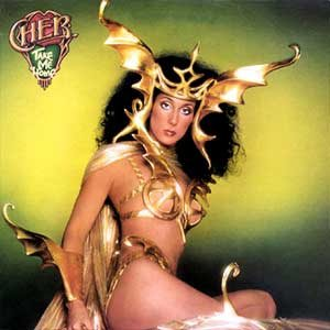 Cher - Take Me Home cover art