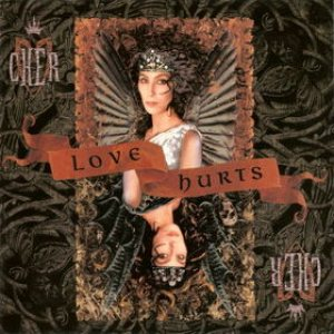 Cher - Love Hurts cover art