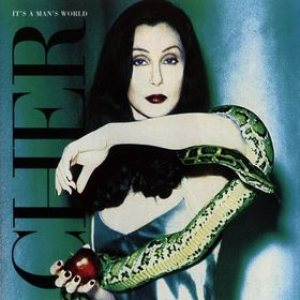 Cher - It's a Man's World cover art