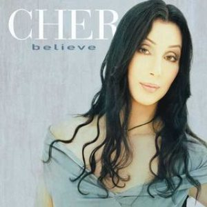Cher - Believe cover art