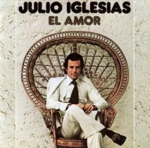 Julio Iglesias - El amor cover art