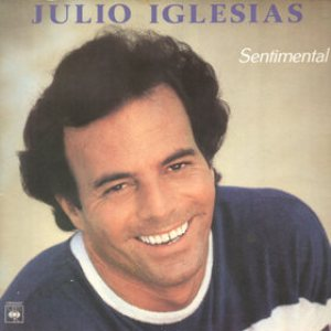 Julio Iglesias - Sentimental cover art