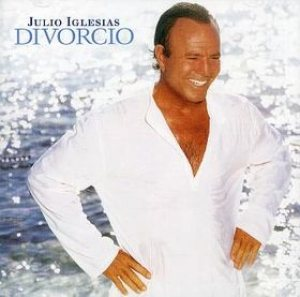Julio Iglesias - Divorcio cover art
