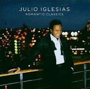 Julio Iglesias - Romantic Classics cover art