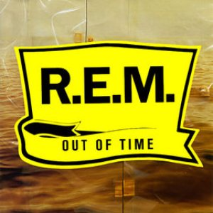 R.E.M. - Out of Time cover art