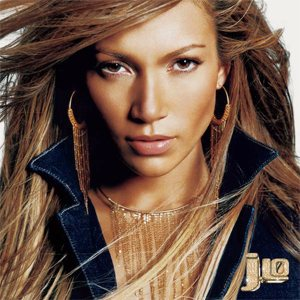 Jennifer Lopez - J.Lo cover art
