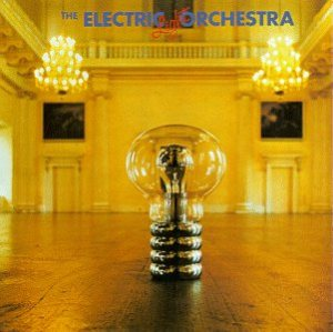 Electric Light Orchestra - The Electric Light Orchestra cover art