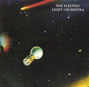Electric Light Orchestra - ELO 2 cover art