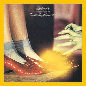 Electric Light Orchestra - Eldorado cover art