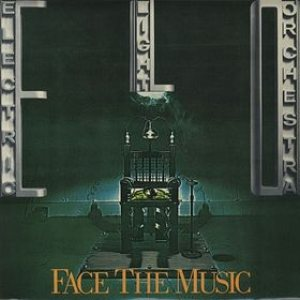 Electric Light Orchestra - Face the Music cover art
