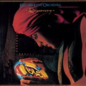 Electric Light Orchestra - Discovery cover art