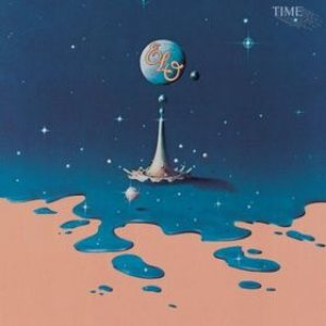 Electric Light Orchestra - Time cover art