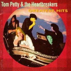 Tom Petty and the Heartbreakers - Greatest Hits cover art