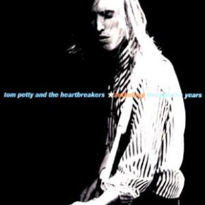 Tom Petty and the Heartbreakers - Anthology: Through the Years cover art