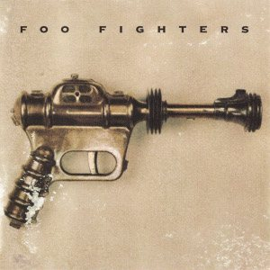 Foo Fighters - Foo Fighters cover art