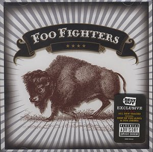 Foo Fighters - Five Songs and a Cover cover art