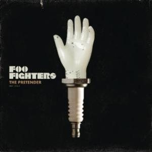 Foo Fighters - The Pretender cover art