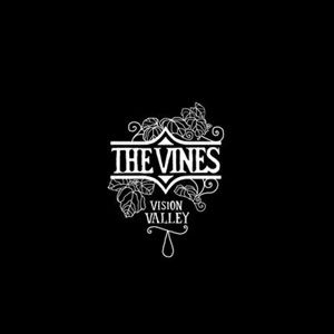 The Vines - Vision Valley cover art
