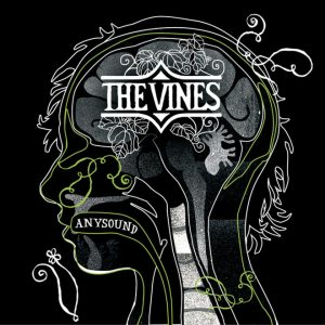 The Vines - Anysound cover art