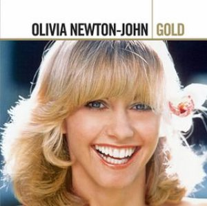 Olivia Newton-John - Gold cover art