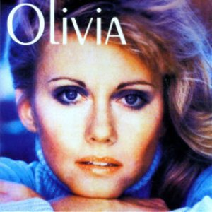 Olivia Newton-John - Definitive Collection cover art