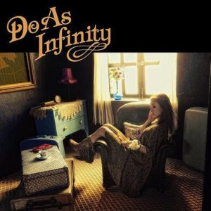 Do As Infinity - 黄昏 cover art