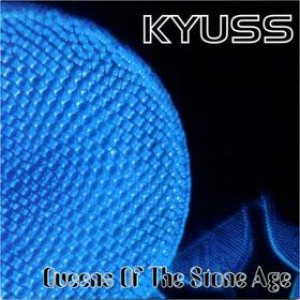 Kyuss / Queens of the Stone Age - Kyuss / Queens of the Stone Age cover art