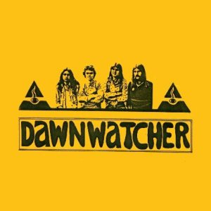 Dawnwatcher - Demo cover art