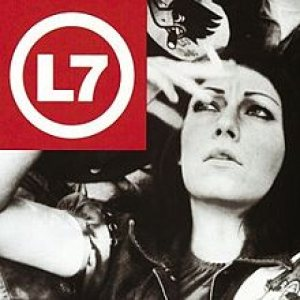 L7 - The Beauty Process: Triple Platinum cover art