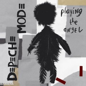 Depeche Mode - Playing the Angel cover art