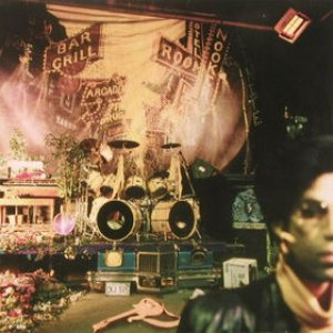 "Prince - Sign ""☮"" the Times cover art"