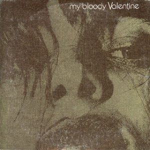 My Bloody Valentine - Feed Me With Your Kiss cover art