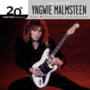 Yngwie Malmsteen - The Millennium Collection: the Best of Yngwie Malmsteen cover art