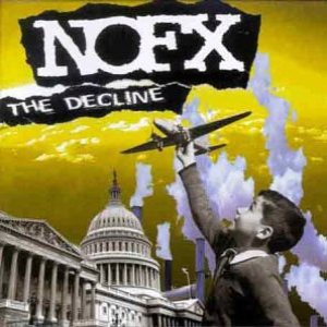 NOFX - The Decline cover art