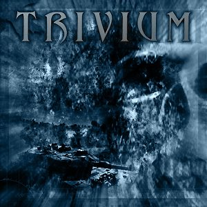 Trivium - Trivium cover art