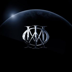 Dream Theater - Dream Theater cover art