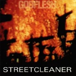 Godflesh - Streetcleaner cover art