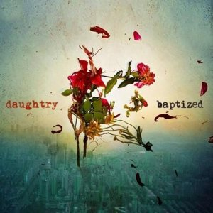 Daughtry - Baptized cover art