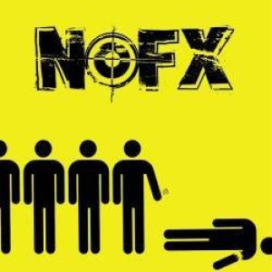 NOFX - Wolves in Wolves Clothing cover art