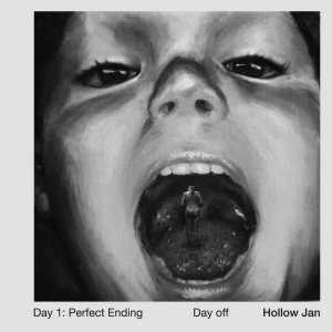 Hollow Jan - Day Off cover art