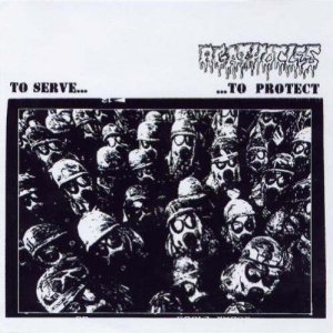 Agathocles - To Serve... ...to Protect cover art