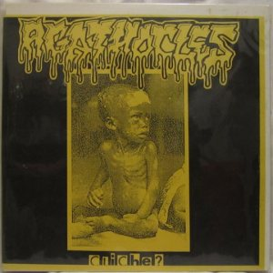 Agathocles - Cliché? cover art