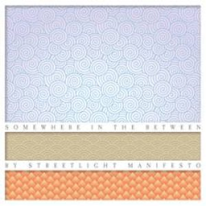 Streetlight Manifesto - Somewhere in the Between cover art