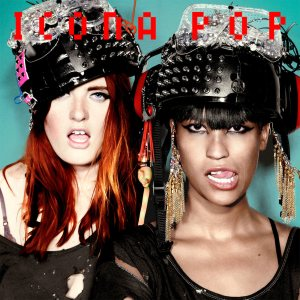 Icona Pop - Icona Pop cover art