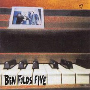 Ben Folds Five - Ben Folds Five cover art