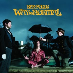 Ben Folds - Way to Normal cover art