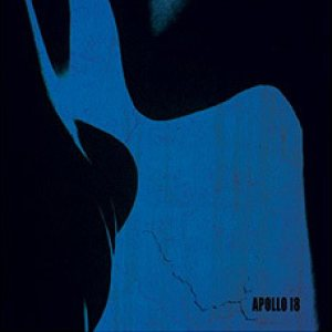 Apollo 18 - The Blue Album cover art