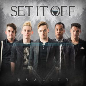 Set It Off - Duality cover art