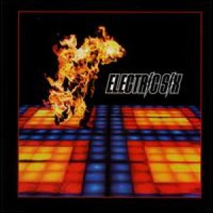 Electric Six - Fire cover art