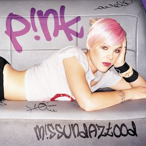 P!nk - M!ssundaztood cover art